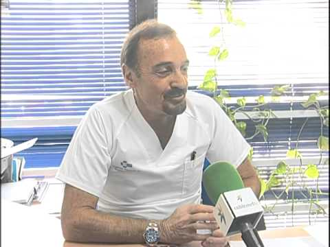 La incidencia del cáncer en Melilla supera la media nacional