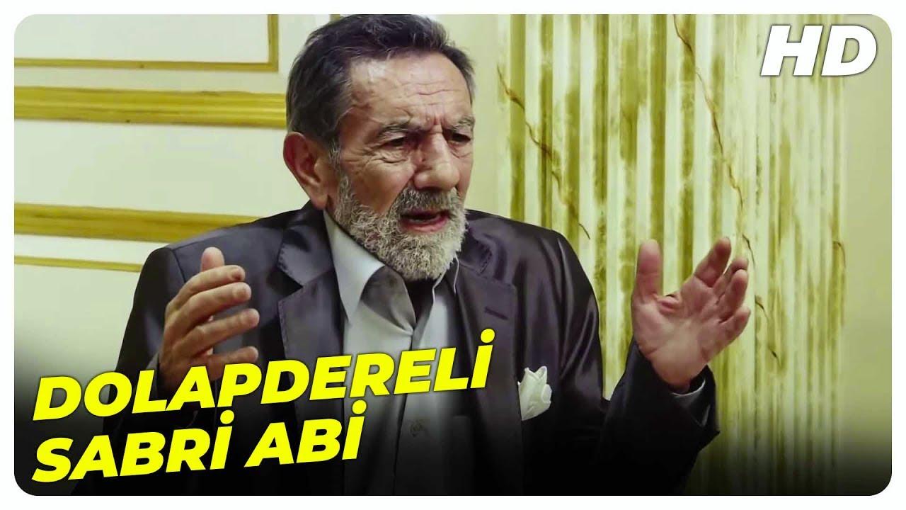 Dolapdereli Sabri Abi'nin En İyi Sahneleri | Aydemir Akbaş En Komik Sahneler