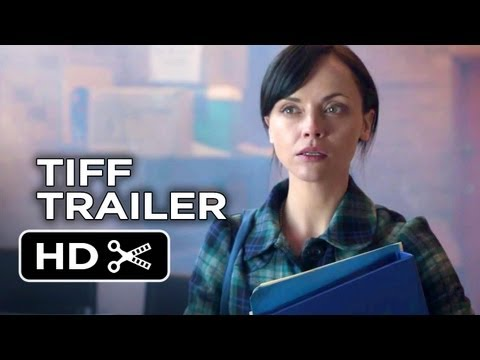 TIFF (2013) - Around The Block Trailer #1 - Christina Ricci Movie HD