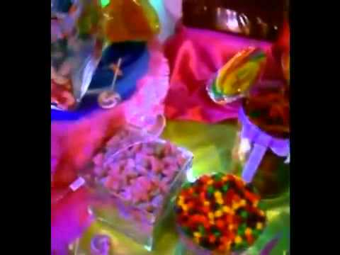 Candy Land Quince - YouTube