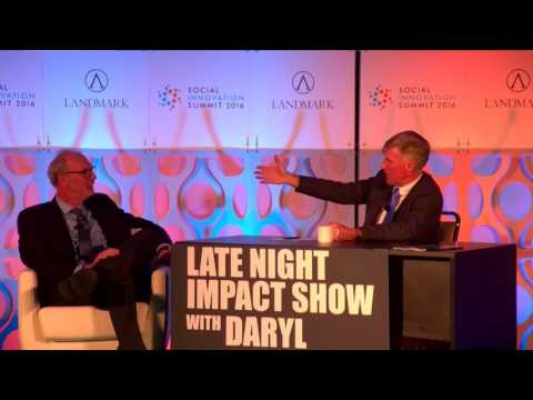 """THE LATE NIGHT """"IMPACT"""" SHOW"""