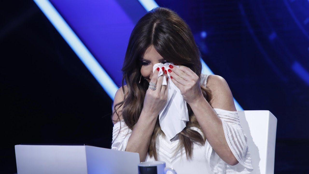 تحت السيطرة : ريما نجيم تبكي بسبب الوجع / الحلقة كاملة  Taht El Saytara - Rima Njeim