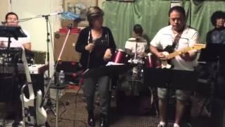 2/27/16 Chili Cha Cha (Cover) by Simply Magic Band