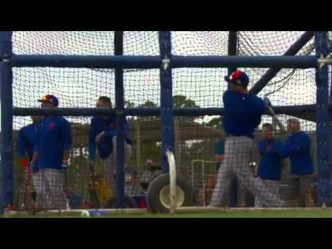 Mets Video Diary: Finding Middle Ground