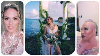 ШПАК Александр и Мася - Повторная свадьба в Доминикане