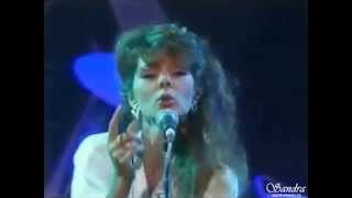 SANDRA - Maria Magdalena (Live ,The Montreux Golden Rose,IMMC Gala 1986 )