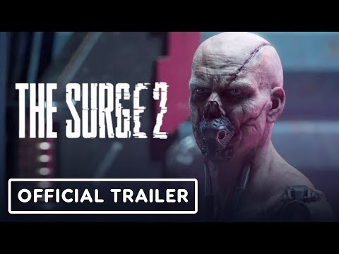 The Surge 2 Limited Edition - Video