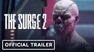 The Surge 2 Official Cinematic Trailer - E3 Trailer