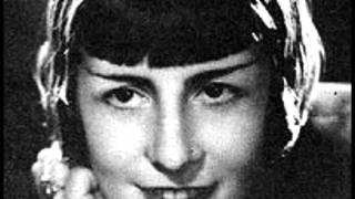 María Luisa Bombal Entrevista 1972