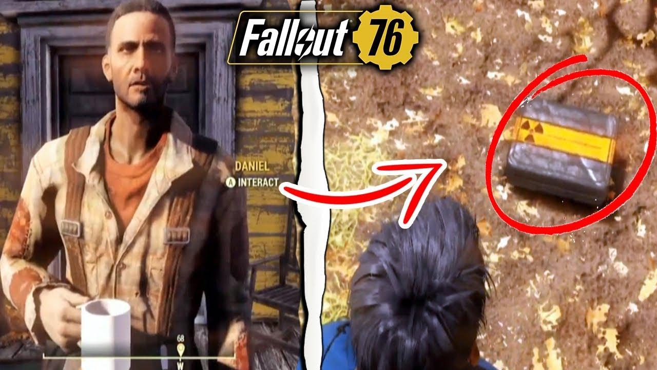 Battle Royale Mode, NPCs Coming to Fallout 76