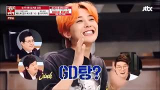 Repeat youtube video G-DRAGON cute and funny moments compilation #1