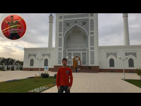 Tashkent - Travel Uzbekistan - Ep 194