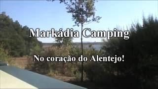 Vídeo Promocional - Markádia