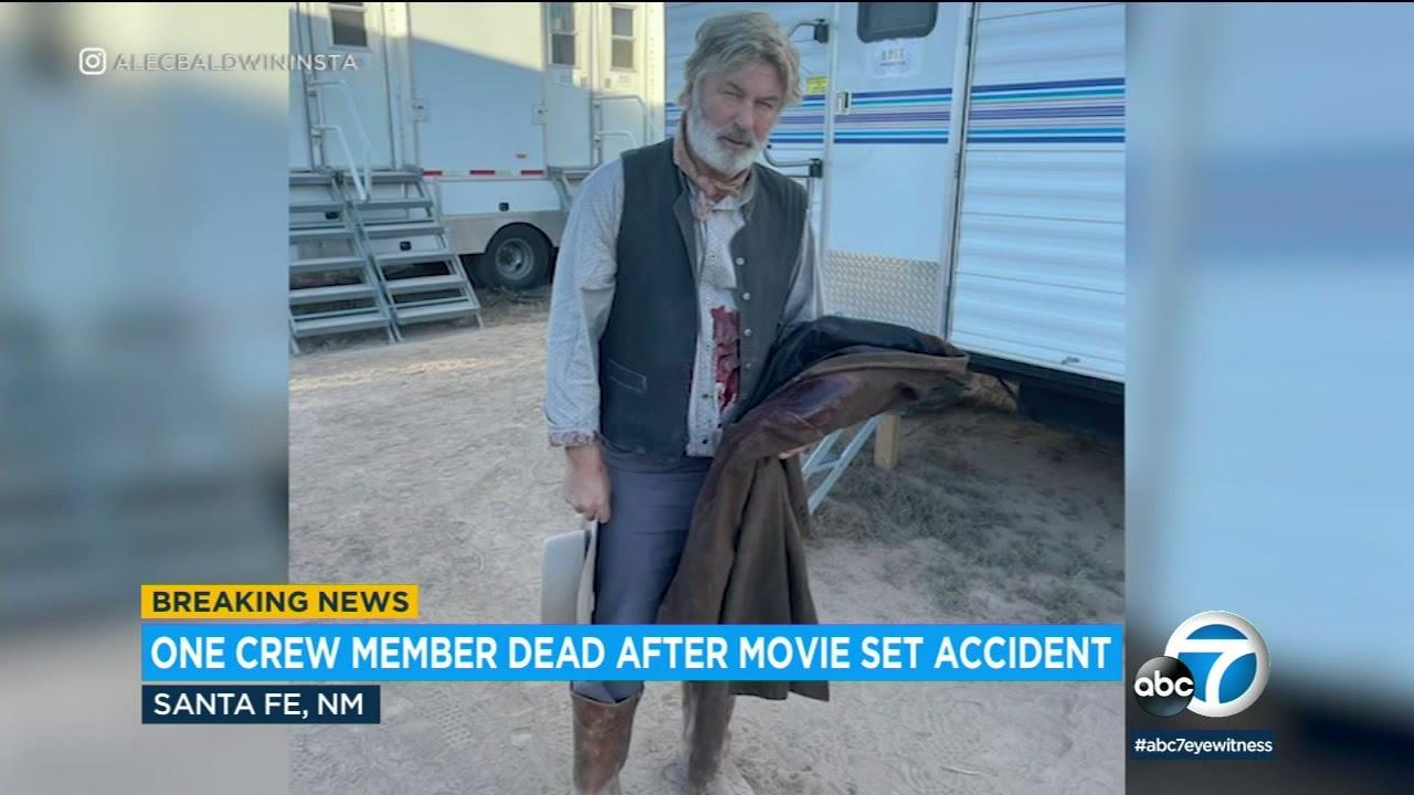Reactions to actor Alec Baldwin's fatal shooting of cinematographer