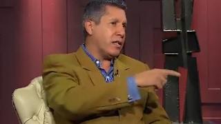 José Vicente Hoy - Domingo 19-02-2017