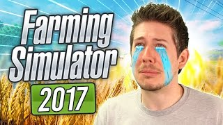Crop Killer | Farming Simulator 2017 #5