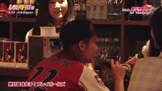 BAKU POP FES'16~GWスペシャル 4月29日〜5月3日までのダイジェスト □初...