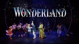 Wonderland UK Tour 2017 Trailer - Starring Rachael Wooding