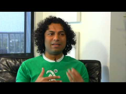 How Mental Models Improve Decision Making - Bijoy Goswami