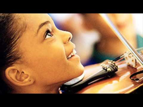 Childhood music education and brain development
