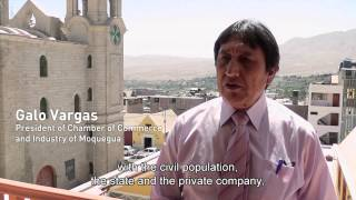 The story of community at Quellaveco, Peru — Anglo American