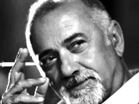 Giorgio Faletti - L'Assurdo Mestiere (Lyrics)