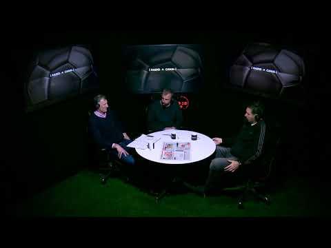 Radio Canal #12 | sezon 3 | Piłka nożna