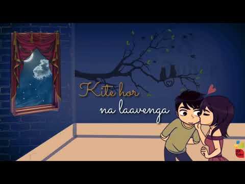 Mahiya Tu Wada Kar Kabhi Dur Na Javega Love Ringtone