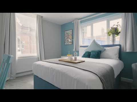 Luxury En-Suite Rooms in Professional Houseshare Main Photo