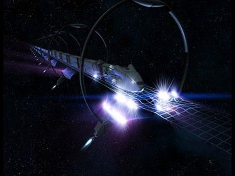 Les mystères de l'univers - Voyage dans le temps