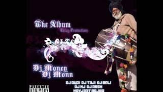 Doliyan Ch Jaan Dj Monu (Trap Or Die Mix)