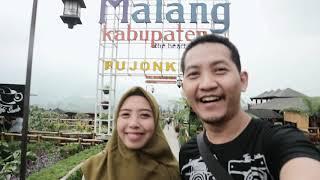 Travel Vlog Part 2 - Batu, Malang