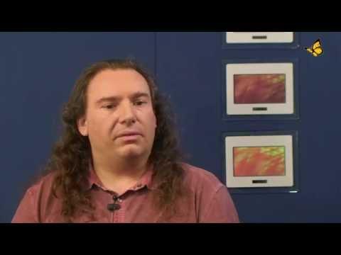 Zeitqualität 2015 - Roman Hafner [4] - Erwartungsfrei leben | Bewusst.TV 11.12.2014