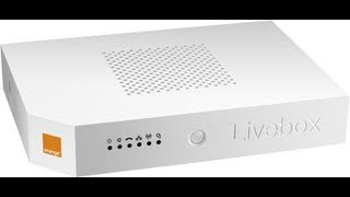 Bidouillage #1: Livebox 2.0 (HD)