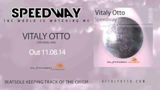 Vitaly Otto-Speedway (Original mix)
