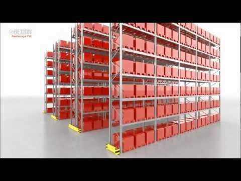 pallet racking worksop, Pallet Racking Worksop