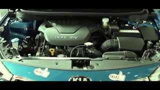 Большой тест-драйв KIA от ТТС / Nice-Car.Ru