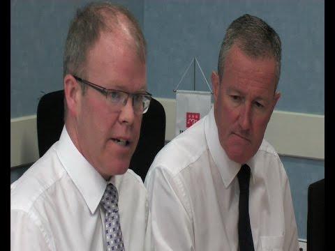 All Ireland planning essential for economic success