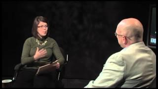 Focus On Scholarship: Dustin Wygant Interview