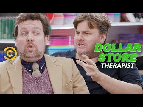 Shrink Roasted ft Tim Dillon - Dollar Store Therapist
