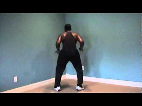 Heart Attack Line Dance - Jerome Bentley