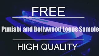 Free High Quality Punjabi & bollywood Loops 2018