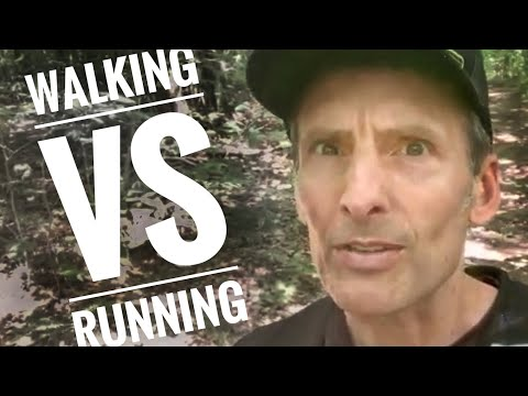 Will Walking Make You A Faster Runner