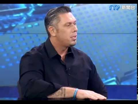 Scotland Citizen Based in Macau to Talk About the Referendum (19/09/2014)