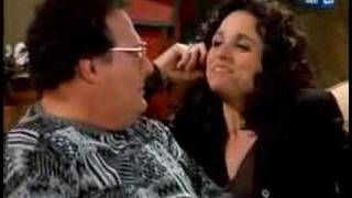 Seinfeld The Reverse Peephole: Woman's Come-ons