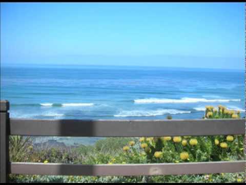 Self Realization Fellowship Meditation Gardens in Encinitas, CA