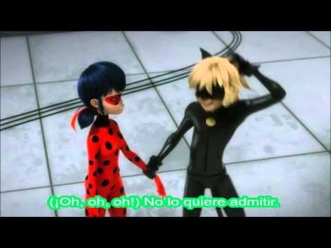 Miraculous Ladybug Opening Fandub (Español) ~LinaCatize