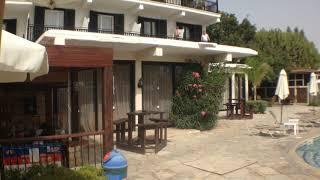 Отель Dionysos Central 1 2 Кипр, Пафос