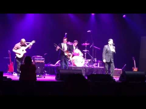 The Liverpool Experience live @ Soaring Eagle Casino!