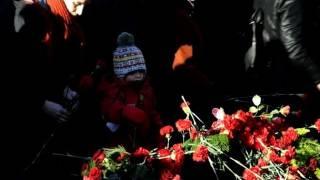 Flores para Rosa Luxemburgo
